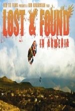 Lost And Found In Armenia (2012) afişi