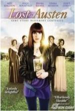 Lost in Austen (2008) afişi