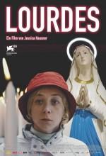 Lourdes (2009) afişi