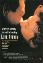 Love Affair (1994) afişi