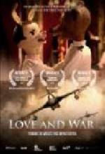 Love And War (2006) afişi