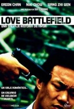 Love Battlefield (2004) afişi