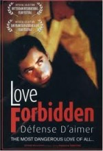Love Forbidden (2002) afişi
