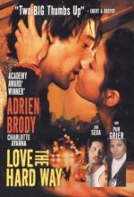 Love Hard Way (2001) afişi