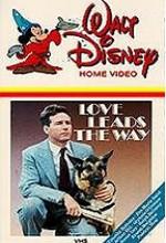 Love Leads The Way: A True Story (1984) afişi