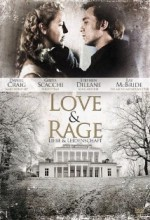 Love & Rage (1998) afişi