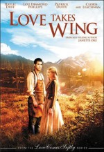 Love Takes Wing (2009) afişi