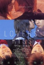 Lovers' Kiss (2003) afişi