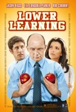 Lower Learning (2008) afişi