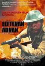 Lt. Adnan (2000) afişi