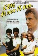 L'été De Nos 15 Ans (1983) afişi