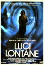 Luci Lontane (1987) afişi