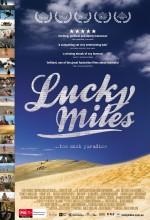 Lucky Miles (2007) afişi