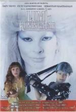 Lumikuningatar (1986) afişi