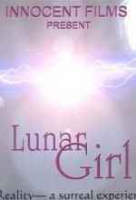 Lunar Girl (2001) afişi