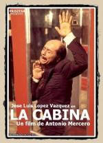 La Cabin (1972) afişi