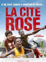 La cité rose (2012) afişi