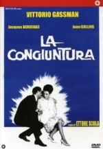 La congiuntura (1964) afişi