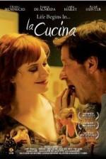 Mutfak Sohbetleri (2007) afişi