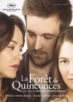 La Forêt De Quinconces (2016) afişi