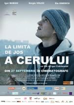 La limita de jos a cerului (2013) afişi