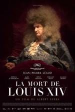 14. Louis'nin Ölümü (2016) afişi
