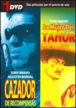 La mujer del tahúr (1990) afişi