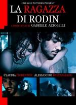 La Ragazza Di Rodin (2010) afişi