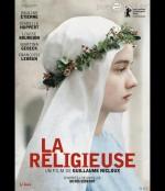 La religieuse (2013) afişi
