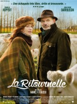 La ritournelle (2014) afişi