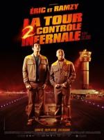 La tour 2 contrôle infernale (2016) afişi