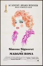 La Vie Devant Soi (1977) afişi