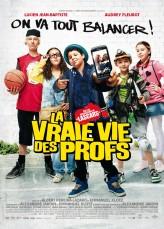 Öğretmenlerin Gerçek Yaşamı (2013) afişi