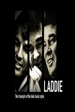 Laddie: The Man Behind the Movies (2017) afişi