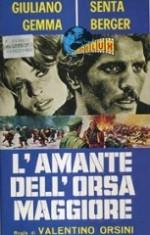 L'amante dell'Orsa Maggiore (1971) afişi