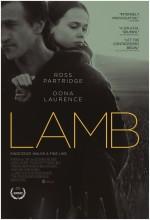 Lamb (2015) afişi