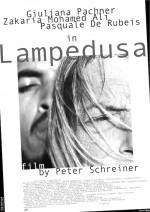 Lampedusa (2016) afişi