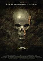 Larvas  (2016) afişi