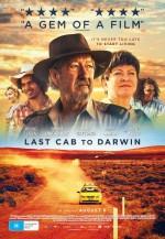 Last Cab to Darwin (2015) afişi