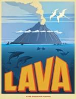 Lav (2015) afişi