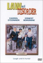 Law and Disorder (1974) afişi