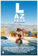 Lazy Eye (2016) afişi