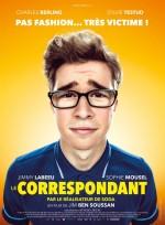 Le correspondant (2016) afişi