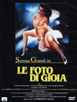 Le Foto Di Gioia (1987) afişi