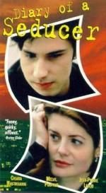 Le journal du séducteur (1996) afişi