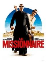 Le missionnaire (2009) afişi