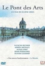 Le pont des Arts (2004) afişi