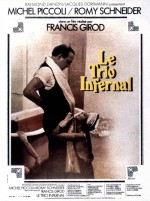Le Trio Infernal (1974) afişi