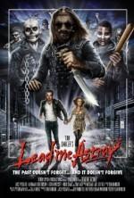 Lead Me Astray (2015) afişi