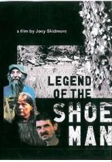 Legend of the Shoe Man (2010) afişi